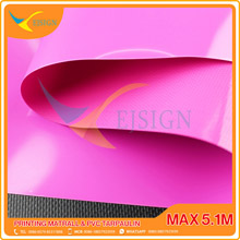 TRANSFER FILM   FLUORESCENT RED