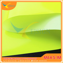 TRANSFER FILM   FLUORESCENT GREEN