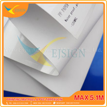 WATERPROOF PP PAPER EJPPW004