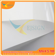 ECO SOLVENT PET FILM RJPET001