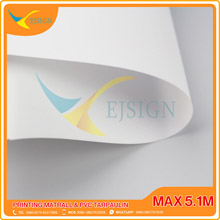 ECO SOLVENT PET FILM EJPET003