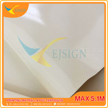 LACQURED PVC TARPAULIN EJLAPT012 1100GSM G TWO SIDES