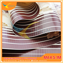 LAMINATED STRIP PVC TARPAULIN  EJLST008